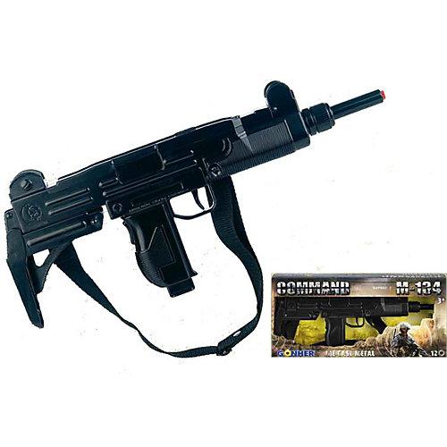 Автоматическая винтовка Gonher на 12 пистонов от Gonher