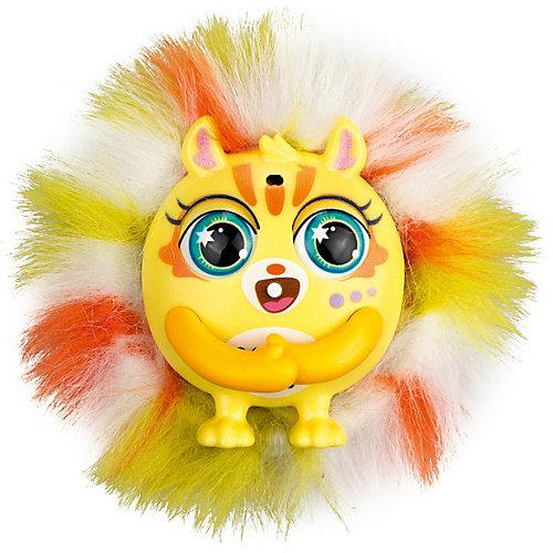 Интерактивная игрушка Tiny Furry Choco от Tiny Furries