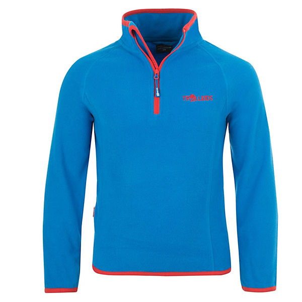 Fleece-Pullover Nordland Fleecejacken für Kinder