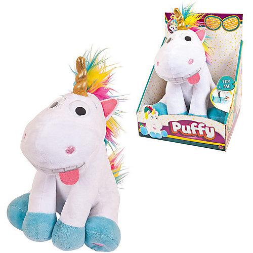 "Интерактивная игрушка IMC Toys Club Petz Funny ""Единорог"" Puffy от IMC Toys"