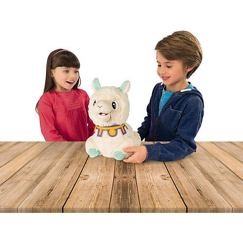 """Интерактивная игрушка IMC Toys Club Petz Funny """"Лама"""" Spitzy от IMC Toys"""