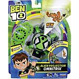 Часы Playmates Омнитрикс (проектор-2)