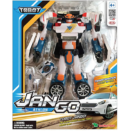 Тобот Young Toys Джанго от Young Toys