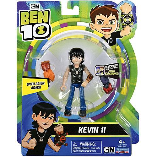 Фигурка Playmates Кевин 11 от PLAYMATES
