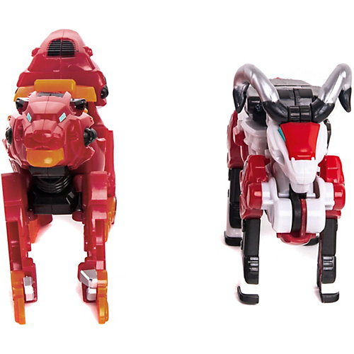 Авто-транcформация Young Toys Металионс Аэро от Young Toys