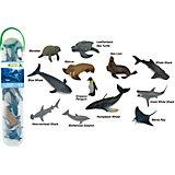Набор миниатюр Collecta Морские животные №1