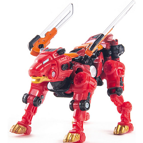Мини трансформер Young Toys Металионс Лео от Young Toys