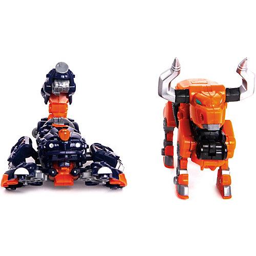 Авто-транcформация Young Toys Металионс Ураган от Young Toys