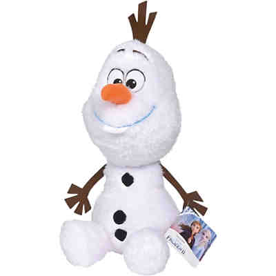 Disney Frozen 2 Friends Olaf 50 cm