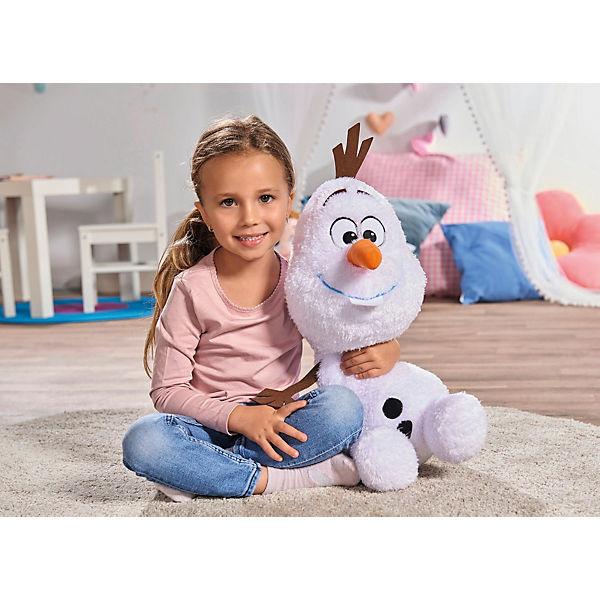 Disney Frozen 2 Friends Olaf 50 cm, Disney Die Eiskönigin zVCmBQ
