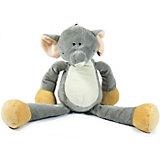 Мягкая игрушка Teddykompaniet Слоник, 29 см