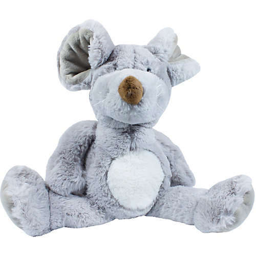 Мягкая игрушка Teddykompaniet Мышка, 39 см от Teddykompaniet