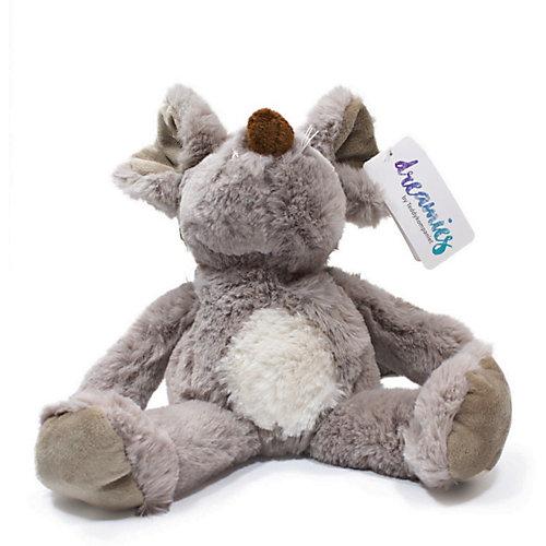 Мягкая игрушка Teddykompaniet Мышь сидящая, 28 см от Teddykompaniet