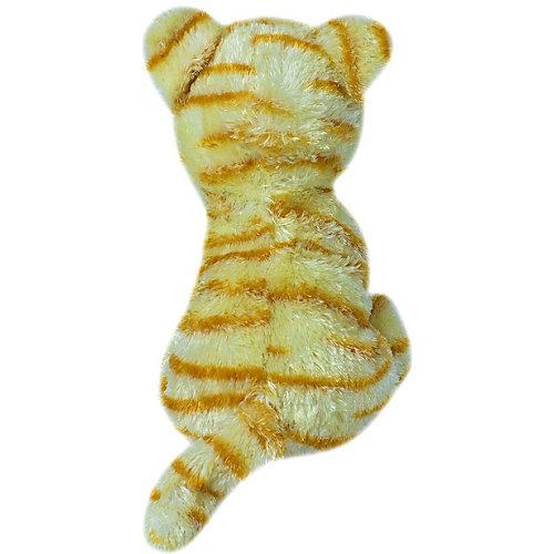 Мягкая игрушка Teddykompaniet Котенок, рыже-белый, 23 см от Teddykompaniet