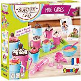 Набор для приготовления кексо Smoby Chef