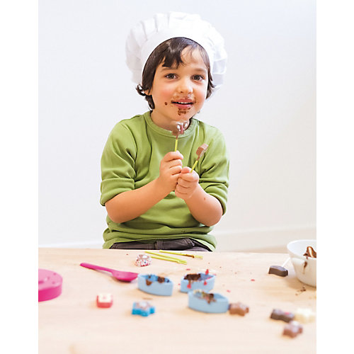 Набор Шоколадная фабрика Smoby Chef от Smoby