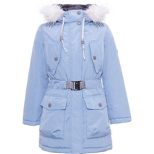 Утеплённая куртка Boom by Orby - голубой от BOOM by Orby