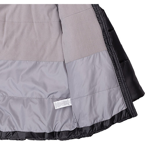 Утеплённая куртка Boom by Orby - черный от BOOM by Orby