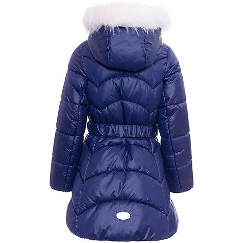 Утеплённая куртка Boom by Orby - темно-синий от BOOM by Orby