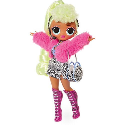 Игрушка Кукла ЛОЛ 20см., Diva от MGA