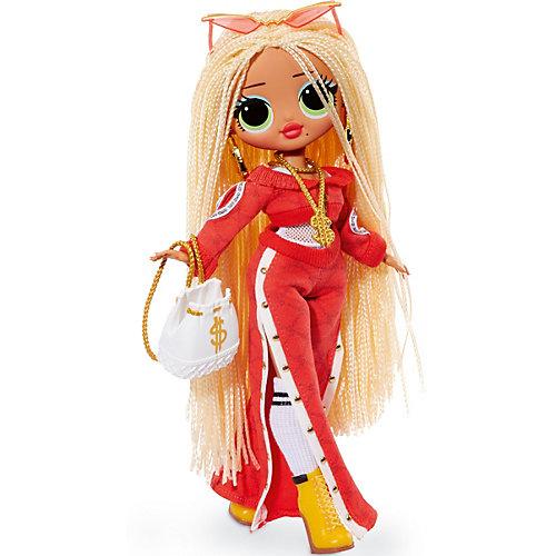 Игрушка Кукла ЛОЛ 20см., Swag от MGA