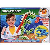Игровой набор Играем Вместе Эко-робот