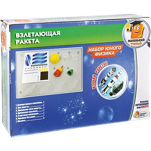 Игровой набор Играем Вместе Взлетающая ракета от Играем вместе