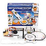 Игровой набор Играем Вместе Металлодетектор