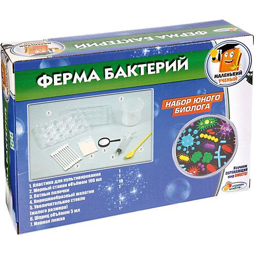Игровой набор Играем Вместе Ферма бактерий от Играем вместе