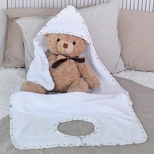 Полотенце-фартук BabyBunny - белый от BabyBunny