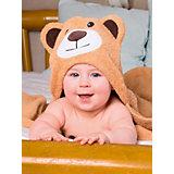 Полотенце с капюшоном BabyBunny