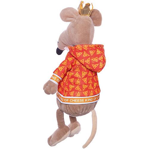 """Мягкая игрушка Maxitoys Luxury """"Крыс Крис в Красной Толстовке"""", 27 см от Maxitoys"""