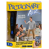 Интерактивная игра Mattel Games Pictionary Air