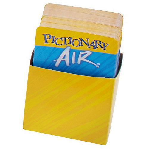 Интерактивная игра Mattel Games Pictionary Air от Mattel