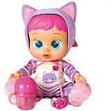 Плачущий младенец IMC Toys Cry Babies Кэти