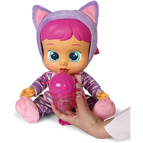 Плачущий младенец IMC Toys Cry Babies Кэти от IMC Toys