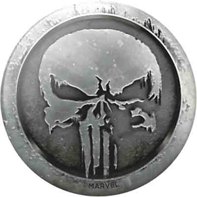Popsockets PopGrip Marvel Punisher Monochrome