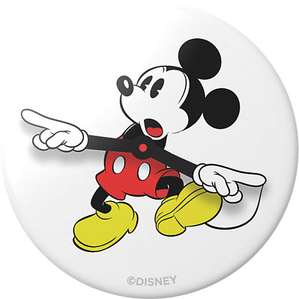 Popsockets PopGrip Disney Mickey Watch