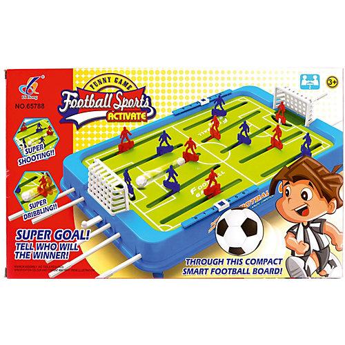 Настольная игра Zilmer Футбол от Zilmer