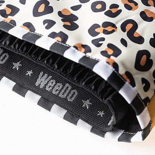 Утеплённый комбинезон WeeDo - коричневый от WeeDo
