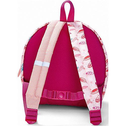 """Рюкзак Lilliputiens """"Единорожка Луиза"""", розовый - розовый от Lilliputiens"""