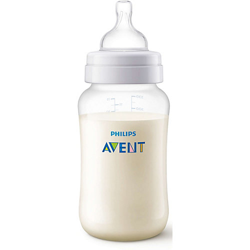 Бутылочка Philips Avent Anti-colic, 330 мл, с 3 мес от PHILIPS AVENT
