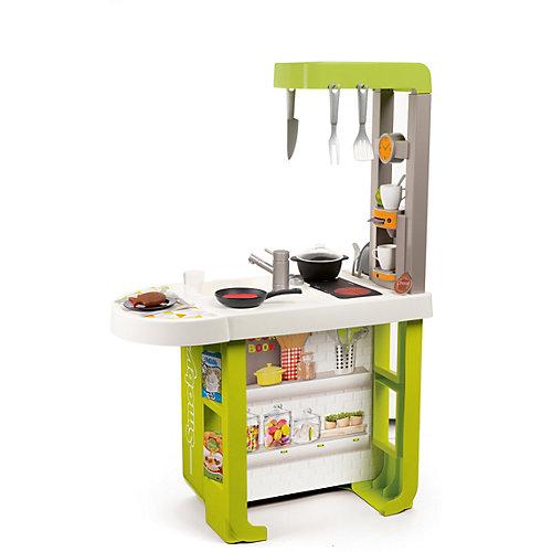 Кухня  электронная Smoby Cherry от Smoby