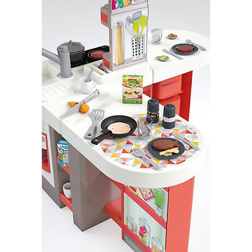 Кухня электронная Smoby Tefal Studio XXL от Smoby