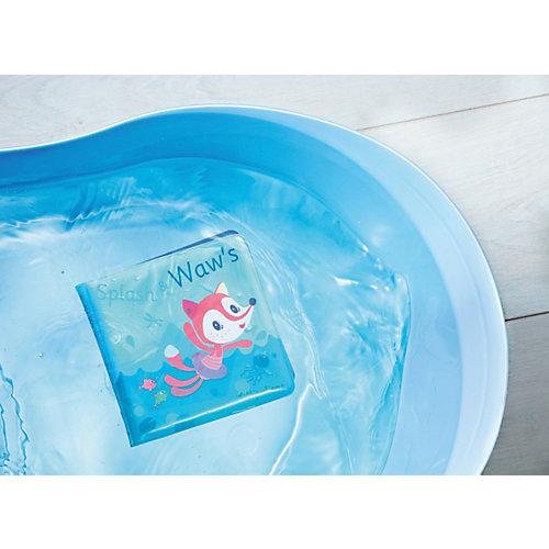 """Книга для ванны Lilliputiens """"Волшебная: Алиса купается"""" от Lilliputiens"""