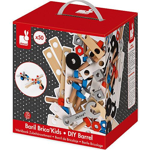 Конструктор Janod Brico Kids, 50 деталей от Janod