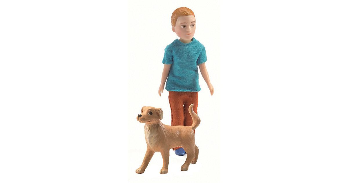 Puppenhaus - Xavier mehrfarbig