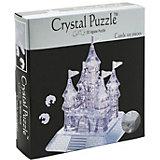 3D головоломка Crystal Puzzle Замок