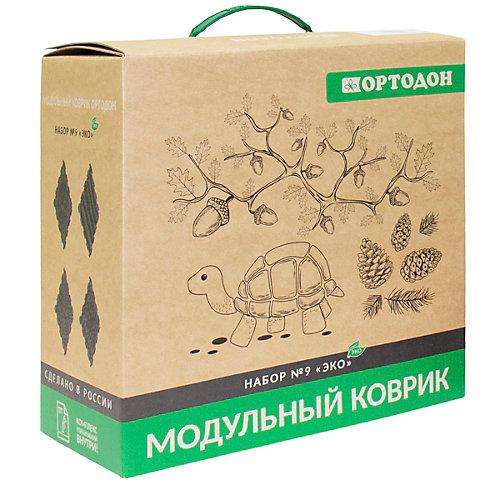 Модульный коврик Ортодон Эко-Желуди от ОртоДон