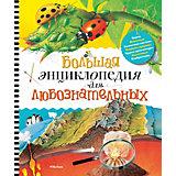 Большая энциклопедия для любознательных, Р. Коул